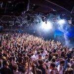 Random, Una Festa a Caso al Mia Clubbing