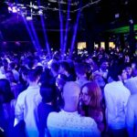 People Club (adiacente Mia discoteca), Carnevale Chic, dj Massimino Lippoli