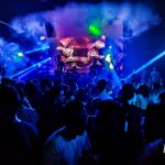 La Folie Club (ex Miu Disco Dinner) di Marotta, Fridays, latino + disco