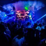 Discoteca La Folie (ex Miu Disco Dinner), Halloween Tour Tunga XXL + Titilla