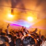 La discoteca Miu J'Adore ospita l'artista Marco Lanzetta