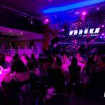 Ultimo venerdì invernale al Miu J'Adore disco dinner