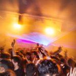 Discoteca La Folie (ex Miu Disco Dinner), Fridays, 3 ambienti musicali