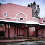 La Folie The New Club (ex Miu Disco Dinner), guest dj Ruudejay from Papeete