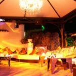 Miu disco dinner, guest dj Federica Baby Doll
