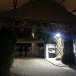 Veronica Ciardi del GF10 ospite del Miu disco dinner