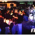 Live show dinner The Jet Set al Miu Disco Club