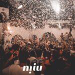 La Folie Club (ex Miu Disco Dinner) di Marotta, Tunga Official Party