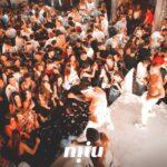Discoteca Miu di Marotta, il sabato con dinner & disco