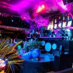 Alla discoteca Miu J'Adore i Cyberpunkers