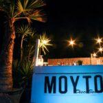 Ultimi eventi del Moyto Beach