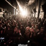Discoteca Noir, Pasqua 2012