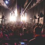 Discoteca Noir Jesi, secondo venerdì del 2012