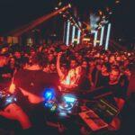 Noir Club Jesi, la domenica 100% latina con djs Alex Bedin, Fabio T e Robi