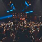 Noir Club Jesi, Festa - Favela Chic, con i ballerini più belli d'Italia