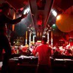 Discoteca Noir Jesi, inizia il week-end pre Carnevale