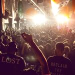 Discoteca Noir Jesi, Californication The Party