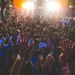 Discoteca Noir, musica commerciale, happy e brasil