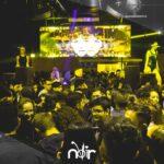 Noir Club, sabato di Pasqua, Bikini Gold Party