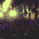 Discoteca Noir Jesi, Festa - Favela Chic