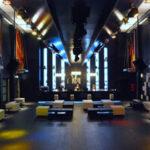 Noir Club Jesi, sabato di Pasqua 2012