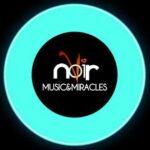 Discoteca Noir, guest dj Shonky B2B Dan Ghenacia B2B Dyed Soundorom