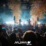 Numa Club Bologna, Capodanno 2017 Mamacita