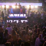 Numa Club Bologna, Gigi D'Agostino dj set