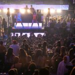 Secondo evento Mamacita alla discoteca Numa