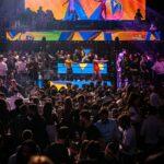 Discoteca Numa Bologna, special guest Eiffel 65