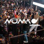 Primo evento Mamacita del 2018 al Numa Club di Bologna