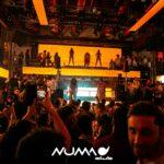 Numa Club, evento Mamacita