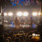 Quarto evento Mamacita alla discoteca Numa
