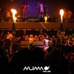 Discoteca Numa, primo evento Mamacita di novembre