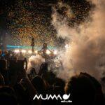 Discoteca Numa Bologna, Carnevale DOK - Docshow Events