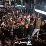 Il party Mamacita per il sabato del Numa Club di Bologna