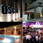 Discoteca Pascià, African Club Nights