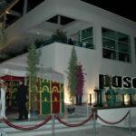 Discoteca Pascià Riccione, ultimo sabato notte della stagione invernale