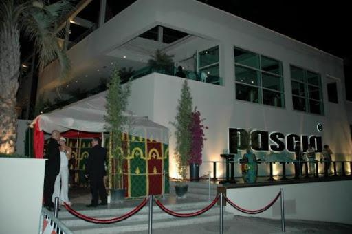 Dance Generation alla discoteca Pascià