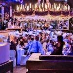 Closing party invernale per la discoteca Pascià