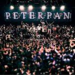 Discoteca Peter Pan Riccione, Shake Baby Shake The World