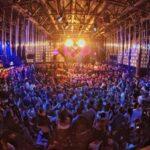 Closing Party della stagione invernale per la discoteca Peter Pan di Riccione