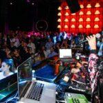 Peter Pan Riccione, Ciuffo dj + Rivaz + dj Rex + hosted by Maurizio Monti
