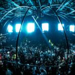 Cirque Le Soir al Peter Pan Club di Riccione