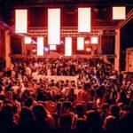 Peter Pan Club Riccione, Algoritmi Opening Party, dj Ralf
