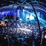 Peter Pan Club Riccione, il Sabato dei VIP