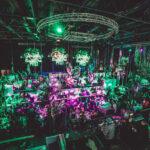 Discoteca Peter Pan Riccione, The night of the Jaguar