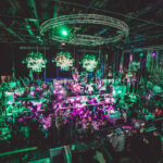 Evento Mamacita alla discoteca Peter Pan di Riccione