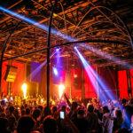 Peter Pan Club Riccione, Notti Magiche Tribute