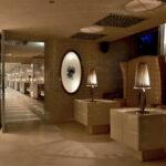 La Festa dei Vip al Pineta Luxury Hall